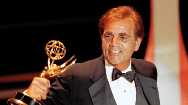 Alex Rocco dies at 79; actor played mobster Moe Greene in 'The ...