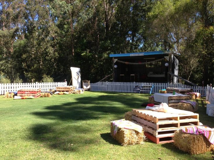 Gooloo Creek Wildflower Farm Milton NSW Via WedShed