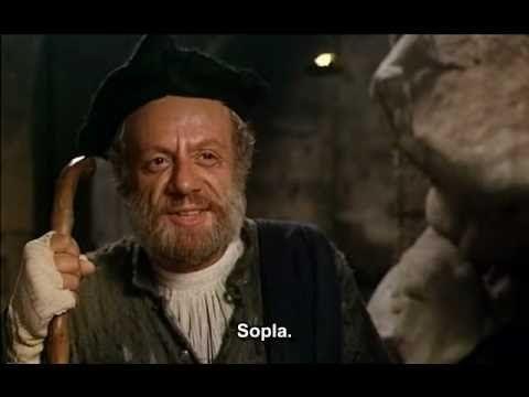 """26 de mayo: San Felipe Neri.  """"Sed buenos, si podéis"""" - Película San Felipe Neri (Mayores de 12 años)"""