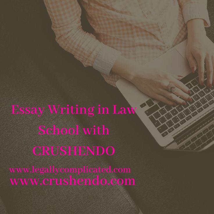 Dissertation law school