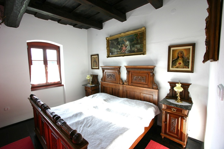 Kaláni szoba