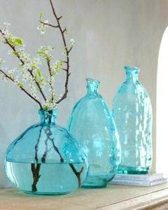 Γυαλί στον χώρο του σπιτιού | Small Things