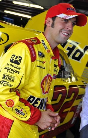 Sam Hornish Jr. Still Searching for a Sprint Cup Ride: NASCAR News  http://sports.yahoo.com/news/sam-hornish-jr-still-searching-sprint-cup-ride-080900492--nascar.html