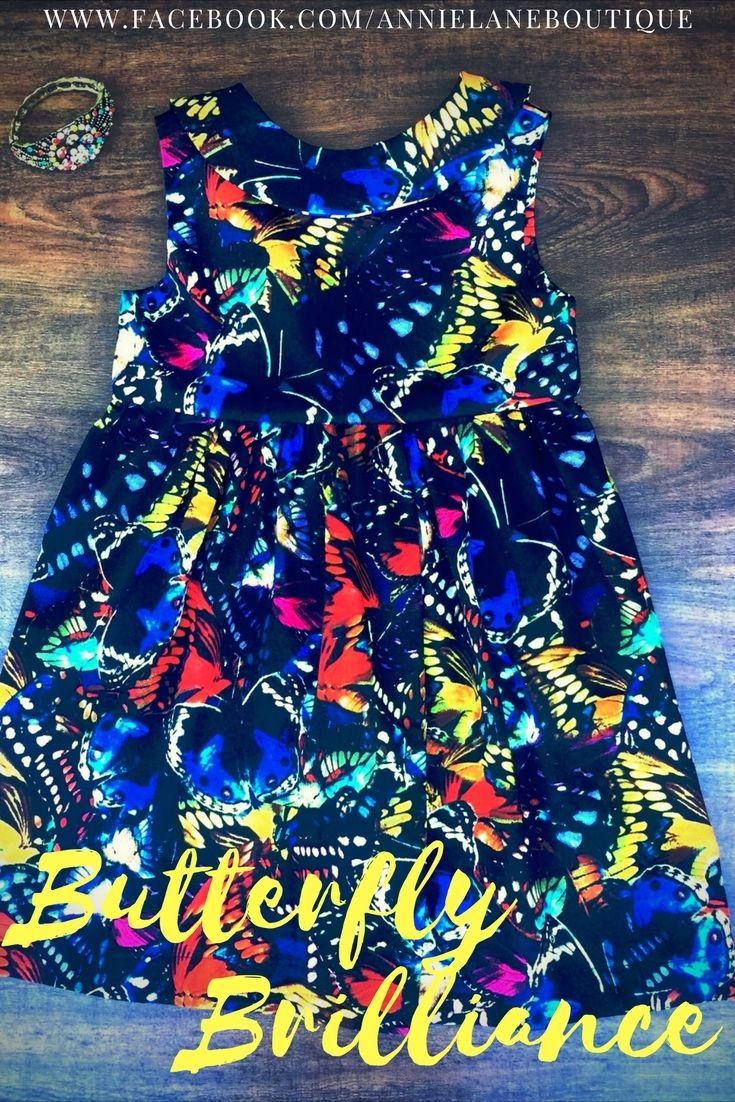 55 besten Handmade Girls Dresses Bilder auf Pinterest | Mädchenkleid ...