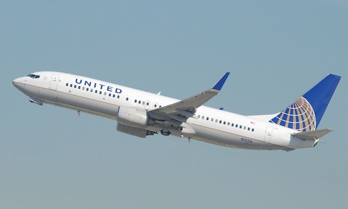 United Airlines severs ties with NRA, continues to contribute to Planned Parenthood