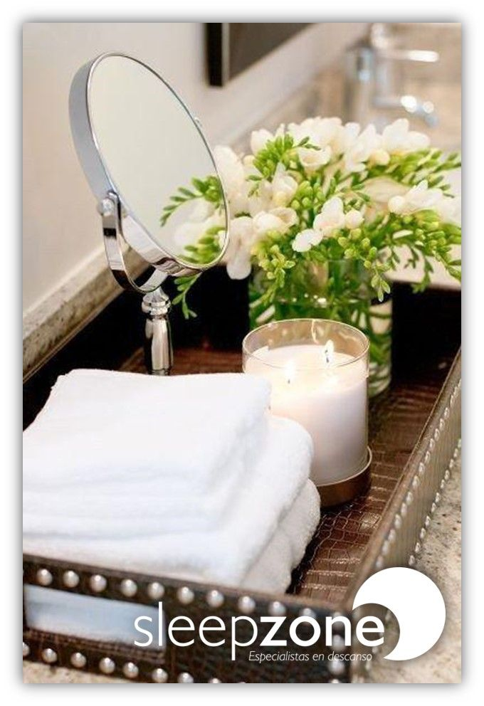 #Atrévete a darle un nuevo toque a tu #baño, atrévete a descubrir #BathZone by #SleepZone.  Ahora, en esta campaña de #Rebajas, tus toallas de algodón egipcio natural desde tan solo 1,95€ (hasta el 06/03/17).  Apúntate a la #SleepZoneManía de Sleep Zone.