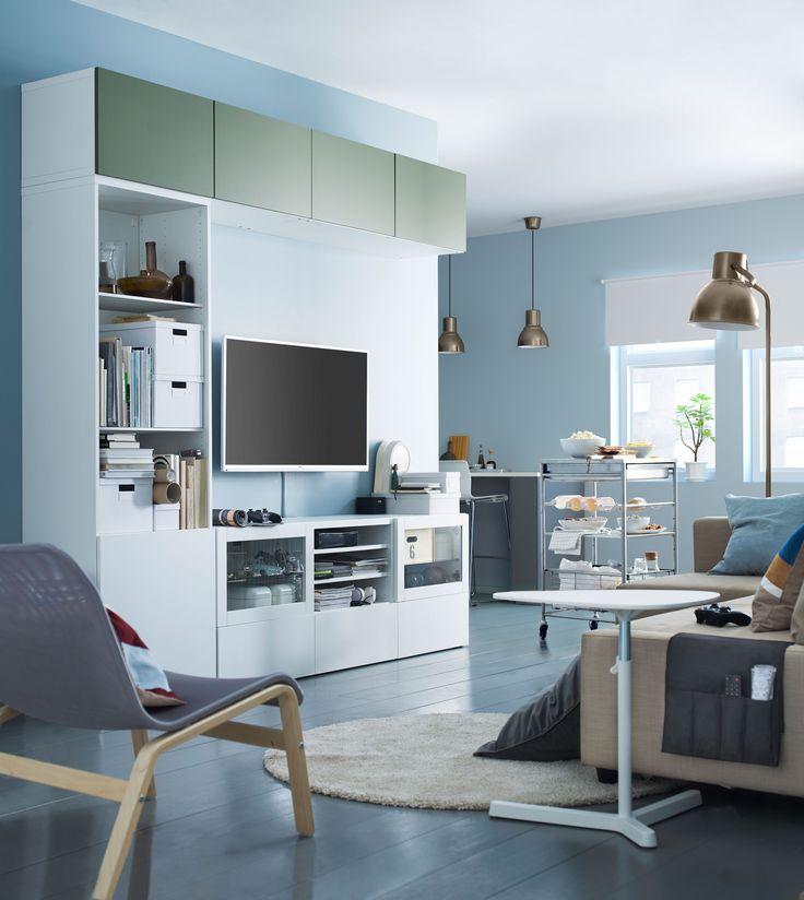 die besten 25 ikea wohnzimmer ideen auf pinterest ikea innenraum ikea dekor und ikea m bel. Black Bedroom Furniture Sets. Home Design Ideas