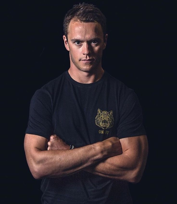 Jonathan Toews for Onnit