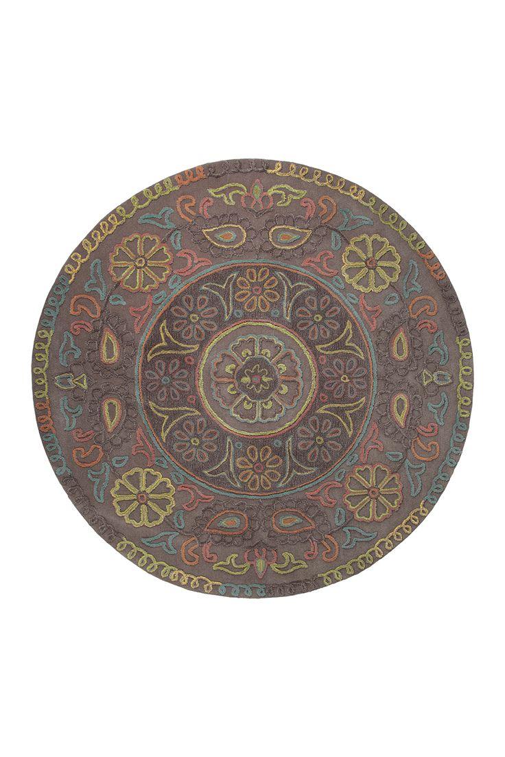 Teppich Esprit - Mandala-3405 | Teppiche und Parkett günstig kaufen
