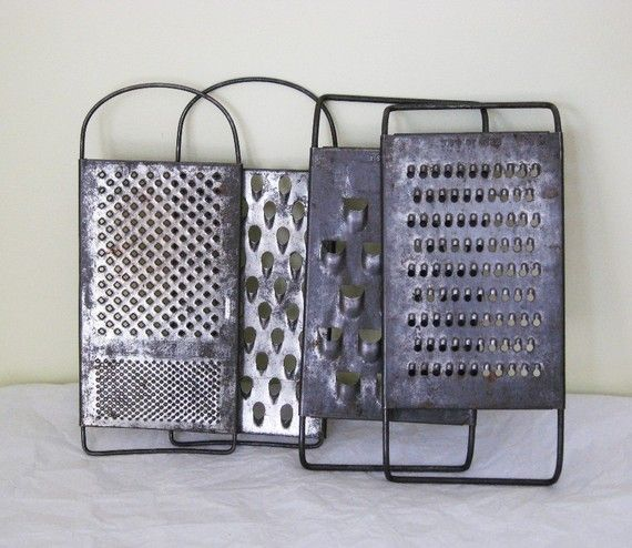 407 Best Ideas About Graters......... On Pinterest