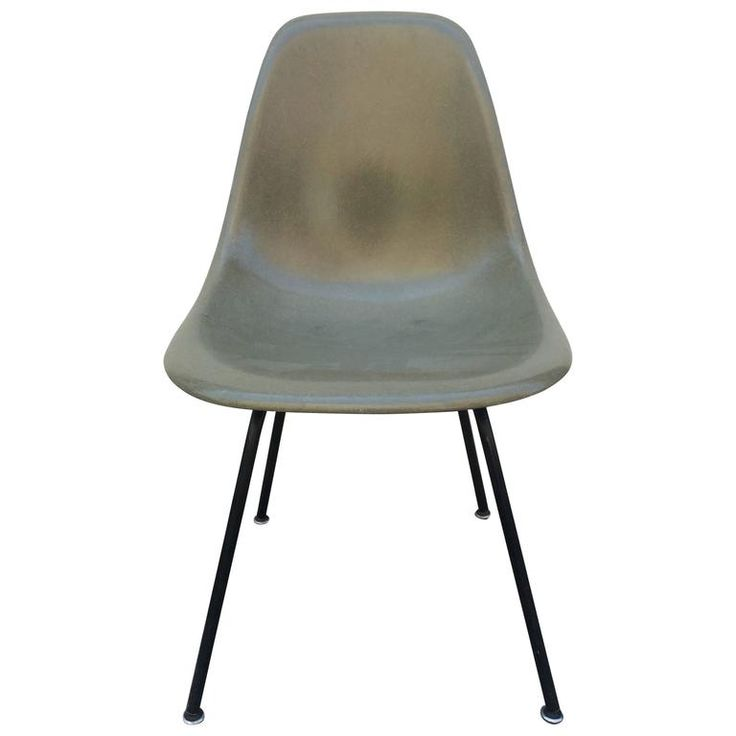 Charles And Ray Eames Chair Eames Herman Miller Raw