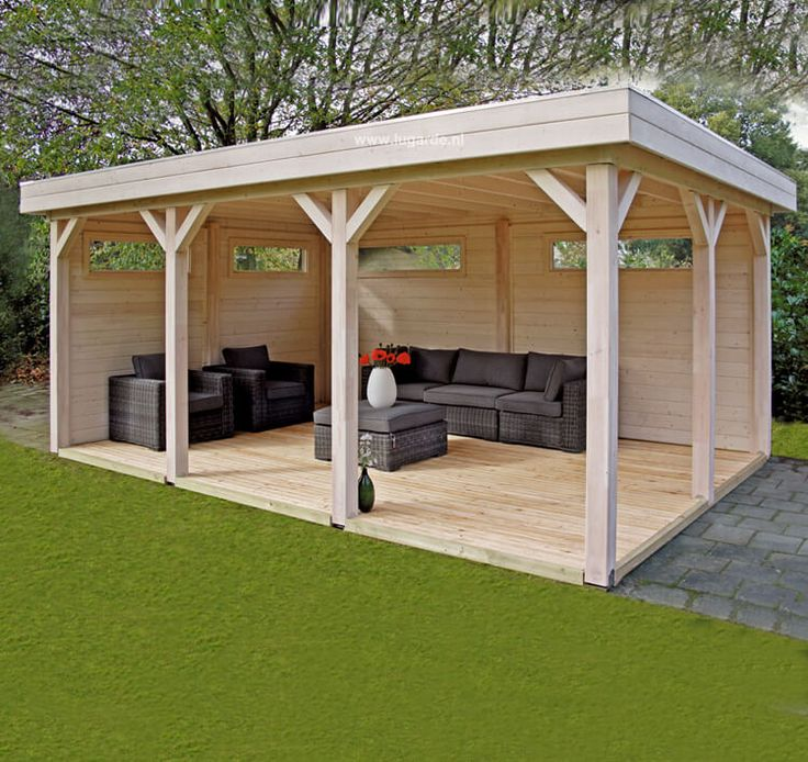 Op zoek naar een mooie veranda? Lugarde-veranda VSV02 is van hoogwaardige kwaliteit tegen een eerlijke prijs. Bekijk al onze veranda's hier!