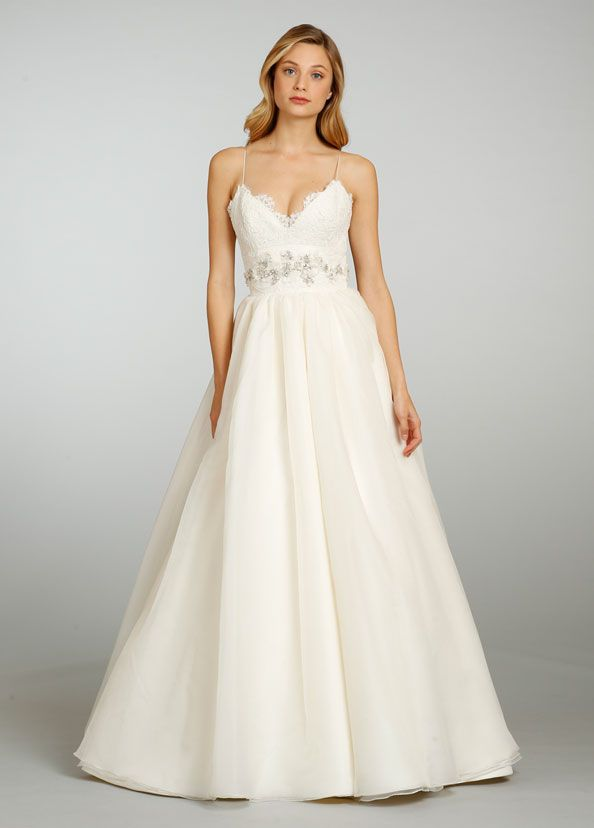 400 best Wedding Dresses images on Pinterest | Engagements, Gown ...