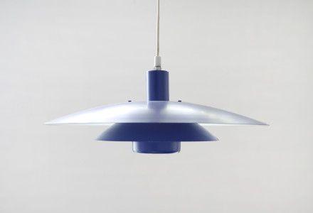 Aanbieding industriele vloerlamp
