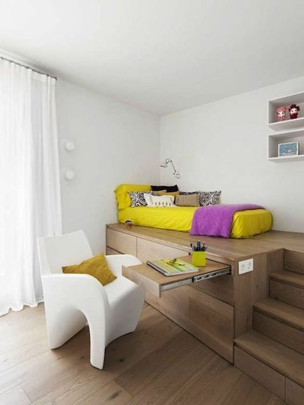 30 Ideen für Kinderzimmergestaltung Kids room Diseños