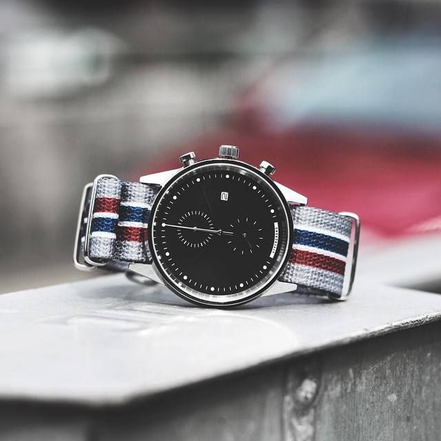 Hypergrand's Maverick Chrono Podium is the perfect monochrome timepiece to spice up your style. Hurry and get yours now at http://theassemblystore.com/! (Photo by @hypergrandofficial) #theassemblystore #hypergrand #fashion #style #timepiece