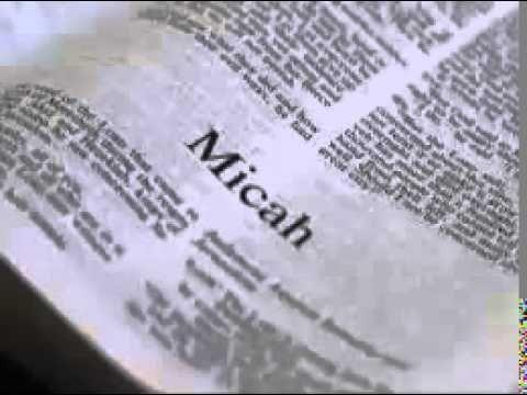 Micah 2 - New International Version NIV Dramatized Audio