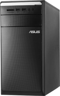 Shop Staples® for Asus (M11AD-CA003Q) Desktop, 2.9 GHz Intel Core i5-4460S, 8GB, 2TB and enjoy everyday low prices, and get everything you need for a home office or business. Get free shipping on orders of $45 or more and earn Air Miles® REWA