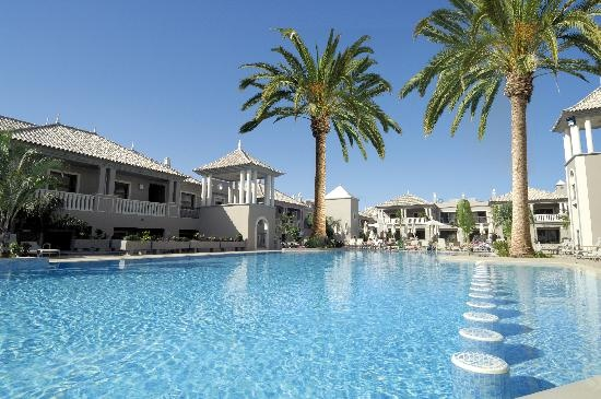 Marylanza Suites & Spa, Tenerife, Canary Isl.