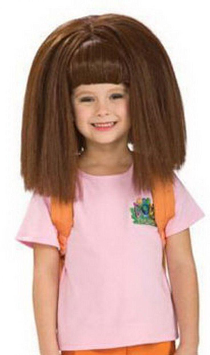 kids hairstyles for girls medium hair - Trendy Kids ...