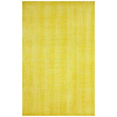 nuLOOM NPRE24C Décor Area Rug, Gold