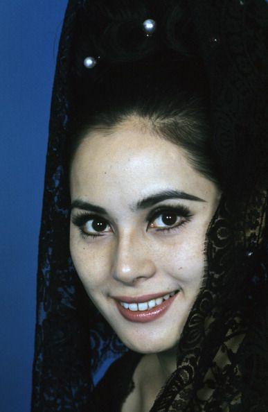 Dewi Soekarno In Paris Paris octobre 1967 L'exil de la troisième... News Photo 166450868 | Getty Images