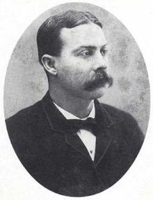 Dr. George E. Goodfellow treated Virgil Earp and Morgan Earp after they were wounded in the Gunfight at the O.K. Corral. His testimony later helped absolve the Earps and Doc Holliday of murder charges when they shot and killed three outlaw Cowboys and supported their contention that they acted lawfully. He treated Virgil again when he was maimed in an ambush and rushed to Morgan's side when he was mortally wounded by an assassin.