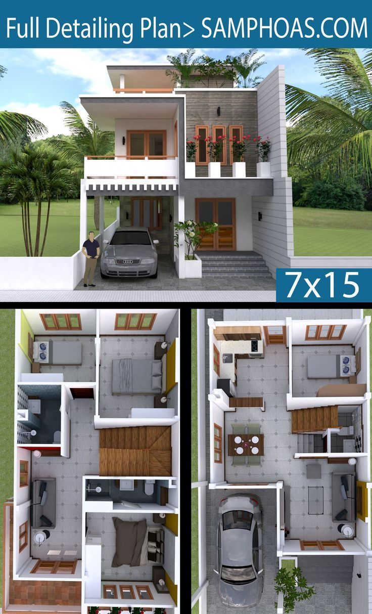 Pin On Sittingrooms House Construction Plan Small House Design Plans 2 Storey House Design