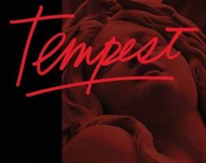 Bob Dylan - Tempest - Artwork