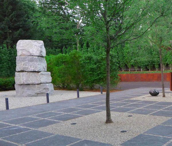 Modern Atlanta Landscape Design: 306 Best Modern Landscaping Images On Pinterest