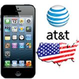 "Phone Unlock Service for AT&T iPhone: Support only ""Out of Contract & Clean"" iPhones Supported Models: iPhone 2G, 3G, 3GS, 4, 4S, 5, 5C & 5S Price: $4.90 Estimated Delivery Time: 1 - 7 business days"