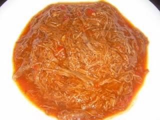 17 best images about recetas en olla express on pinterest - Como cocer garbanzos en olla express ...