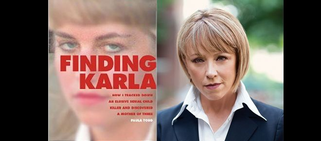 Investigative journalist Paula Todd sat face to face with serial killer Karla Homolka and discusses Montreal parent's concerns with Homolka volunteering at