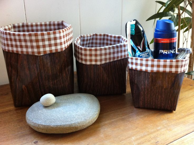 """Limited Edition Ntg! """"Stuff-It"""" range for Fathers Day 2012"""