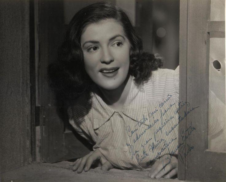 Blanca Estela Pavon