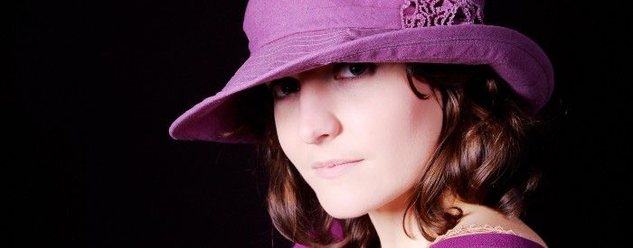 Hat-hunting Tips - 1. Fit & Colour