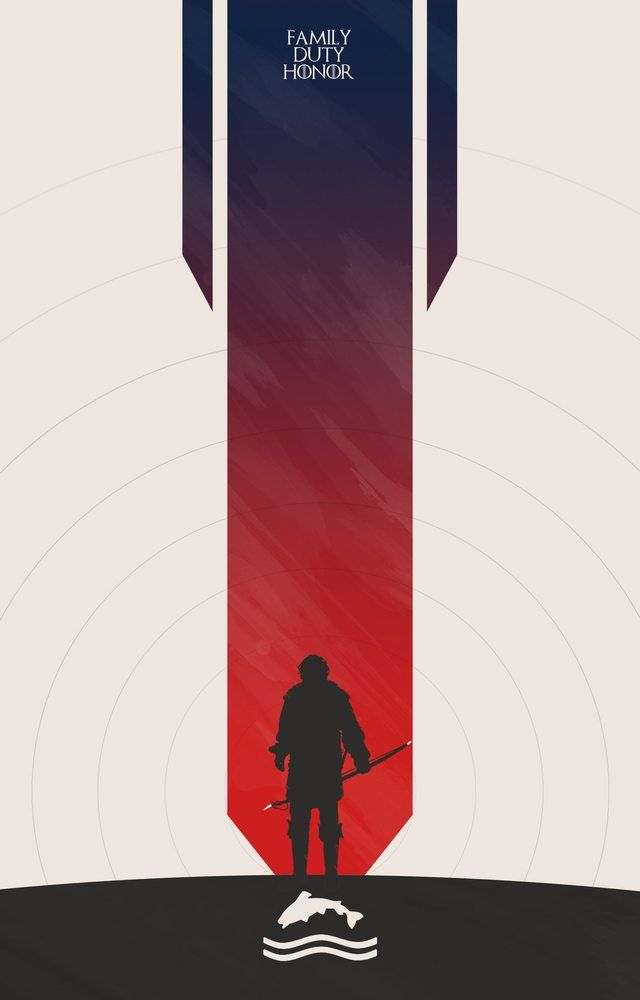 Huge Collections Of Mobile: [No Spoilers] Created This Big Collection Of GoT Posters