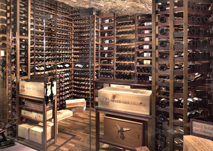 Wine Cellar & 3200 best Wine Cellars u0026 Storage images on Pinterest | Wine cellars ...