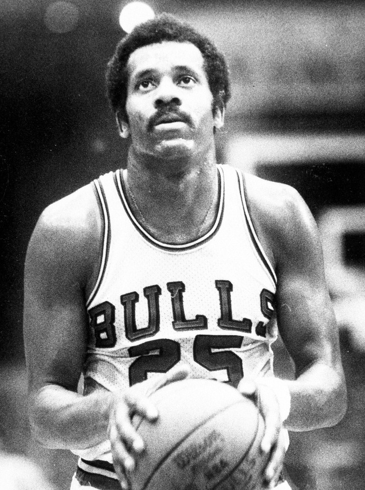 182 best sports chicagos pro teams images on pinterest sports chicago bulls chet walker trivia who held the bulls club record for points scored in a game pre jordan voltagebd Images