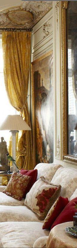 Frivolous Fabulous  - Paris Billionairess Club