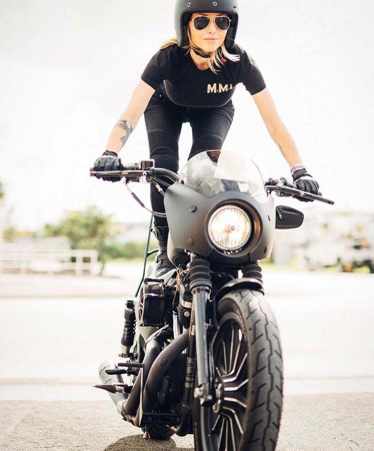 Real Biker Women uglybros_usa (4)