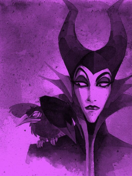 Best Disney Devils Images On Pinterest Devil Disney - Artist brings disney villains to life in eerily realistic illustrations