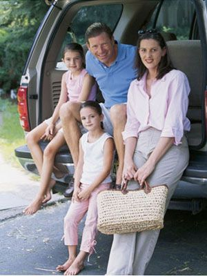 Experience the best Family Vacation Getaway with Personal vacation reviews on Destinations