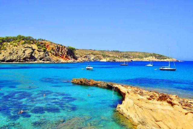 3-7nt Ibiza Beach Break & Flights - Scuba Diving Option!