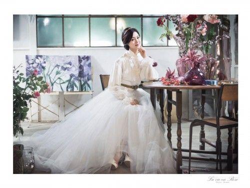 Photo Source Bomnal W Wedding Planner Korea