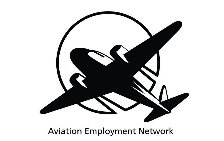 Aviation aerospace airport and airline job board also