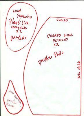 Papa Noel Popocho - Aprendamos Juntos