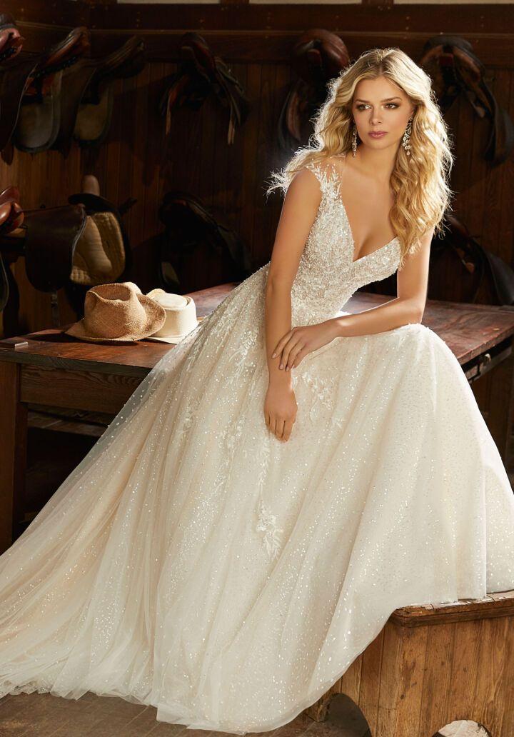 Regina Wedding Dress Morilee In 2020 Ball Gowns Wedding Wedding Dress Styles Wedding Dresses Simple