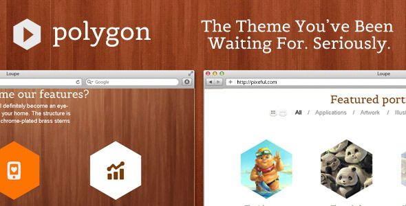 Discount Deals Polygon - One Page Business / Portfolio Templatewe are given they also recommend where is the best to buy