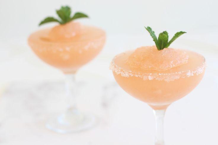Non Alcoholic Grapefruit Cocktails www,sarahjeanne.co.za pinterest @heysarahjeanne